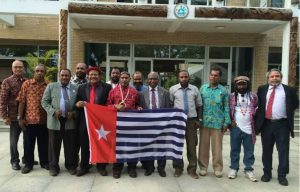 United Liberation Movement For West Papua