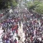 papua-demo-anti rasisme