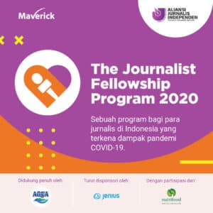 papua, the journalist fellowship