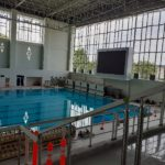 Venue Aquatic PON Papua