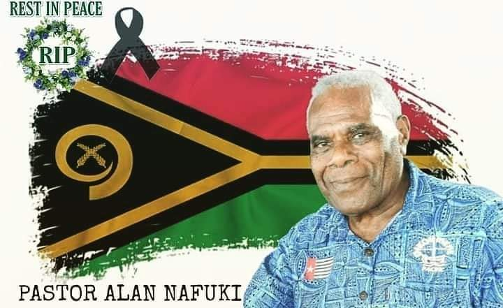 Vanuatu West Papua Unification and Association Committee